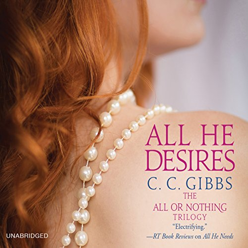 All He Desires Audiobook [Free Download by Trial] thumbnail