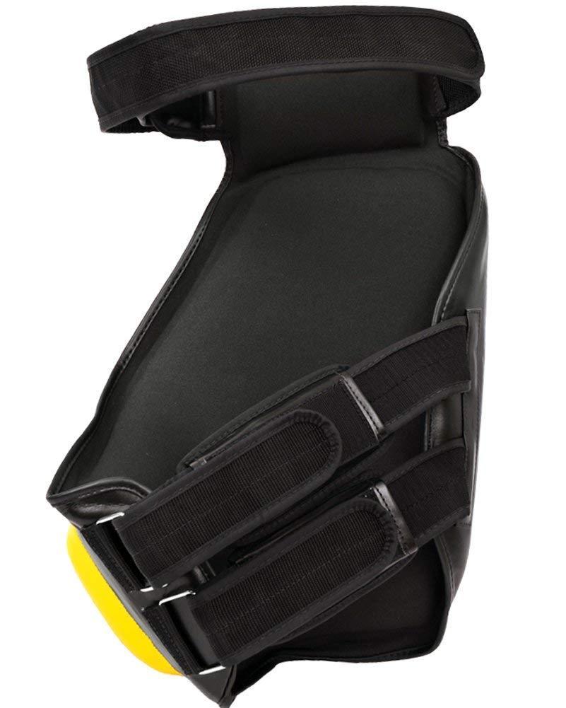 kostenlose DHL-Express-Upgrade f/ür Nicht-Fernbedienungsbereiche Fairtex Oberschenkelschoner Adresse. Beste MMA-Ausr/üstung TP4 kompakt und leicht