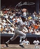 #3: Tony Oliva Minnesota Twins Autographed 8'' x 10'' Vertical Hitting Photograph - Fanatics Authentic Certified