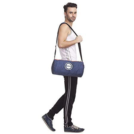 SMARTY GYM BAG BY KVG Gym Bags