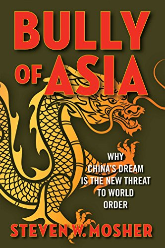 Bully of asia why chinas dream is the new threat to world order bully of asia why chinas dream is the new threat to world order by fandeluxe Images