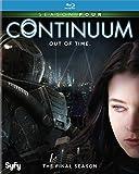 Continuum: Season 4 [Blu-ray]