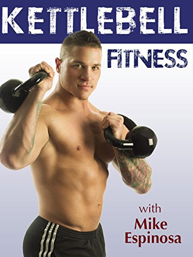 Kettlebell Fitness with Mike Espinosa (Best Tricep Toning Exercises)
