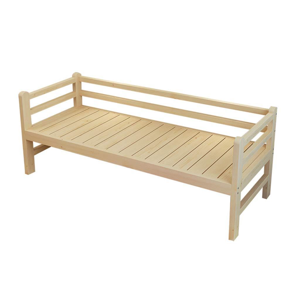 LHA ベッドガードフェンス スプライシングベッドガードレールシングルベッドソリッドウッドベッドとカスタム子供用ベッド (サイズ さいず : 180 * 30cm) 180*30cm  B07HGPW5Q2