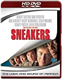 Sneakers [HD DVD]