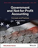 img - for Government and Not-for-Profit Accounting, Binder Ready Version: Concepts and Practices - Standalone book book / textbook / text book