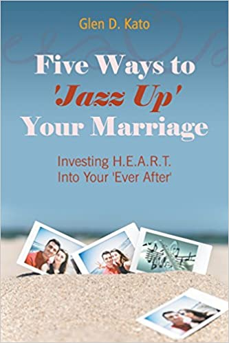 Book Five Ways to 'Jazz Up' Your Marriage