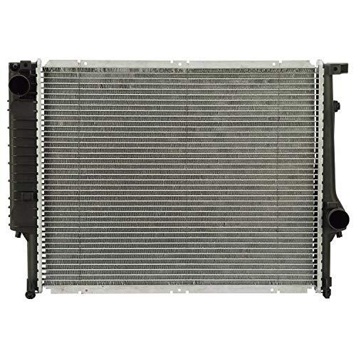 1997 bmw radiator - 8