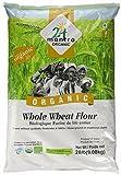24 Mantra, Whole Wheat Flour, 20 Pound(LB)