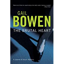 The Brutal Heart (Joanne Kilbourn Mysteries Book 11)