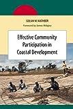 Effective Community Participation in Coastal Development