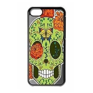MMZ DIY PHONE CASEskull ZLB815727 Brand New Phone Case for iphone 6 plus 5.5 inch, iphone 6 plus 5.5 inch Case