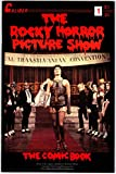 The Rocky Horror Picture Show, The Comic Book, #1