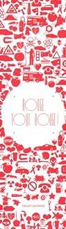 Rouge, tout rouge ! par Naquin