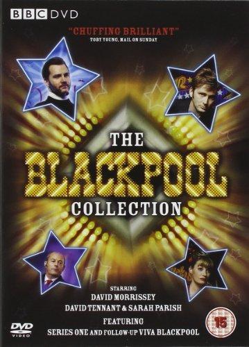 (Blackpool + Viva Blackpool 3 Disc Set [DVD])