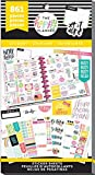 Create 365 Planner Stickers, 861 Get It Done Student