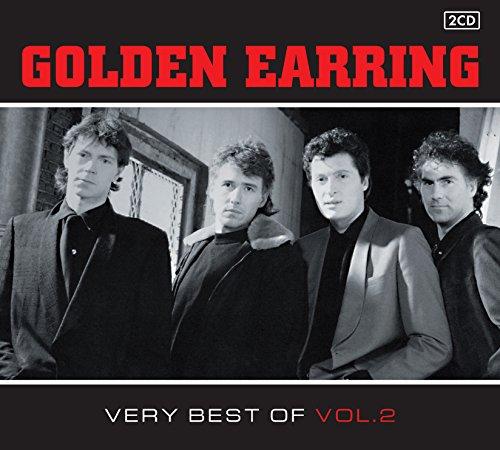Golden Earring - Very Best Of Golden Earring 2 - Zortam Music