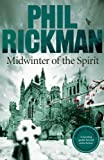 Front cover for the book Midwinter of the Spirit by Phil Rickman