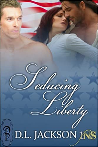 Seducing Liberty (1Night Stand Book 55)