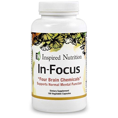 Ultimate IN-Focus