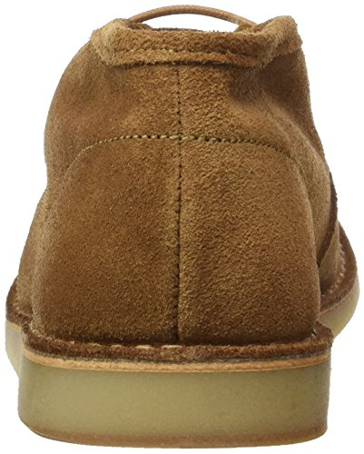 SELECTED Shhronni Light Boot, Botines para Hombre Marrón (Burro)