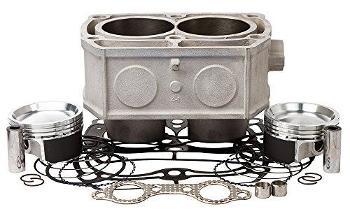 DB Electrical 61002-K02 Cylinder Works 808cc 82mm Big Bore Kit Polaris RANGER RZR 800 11-16 61002-K02