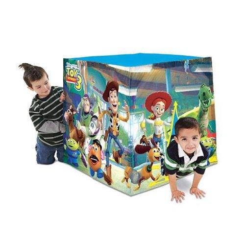 Toy Story 3 Hide N Play