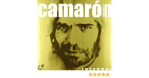 - Camaron Integral - Amazon.com Music