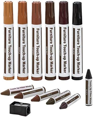 Furniture Repair Kit Wood Markers product image