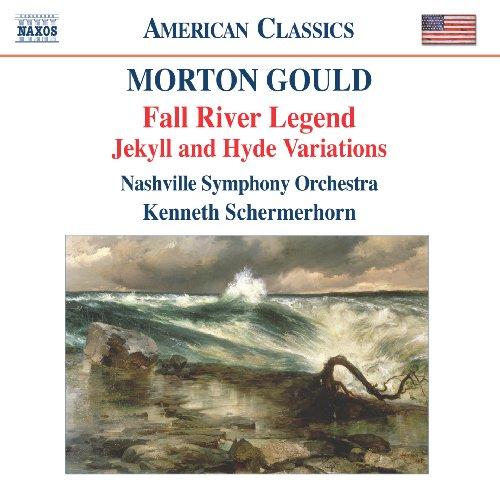... Gould: Fall River Legend - Jek.