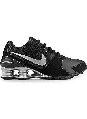 d218df70168 Tênis Nike Shox Avenue Ltr Masculino - Tamanho Calçado(43) Cores(preto