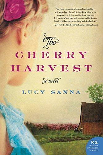 The Cherry Harvest: A Novel PDF