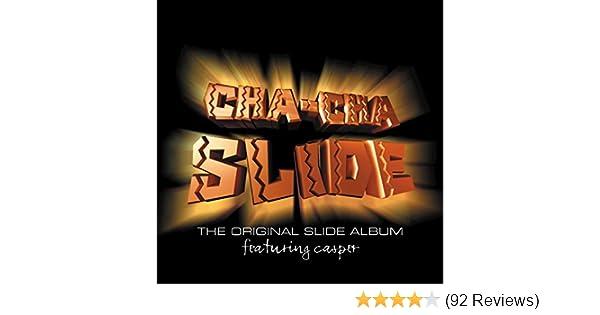 Cha Cha Slide by Various artists on Amazon Music - Amazon com