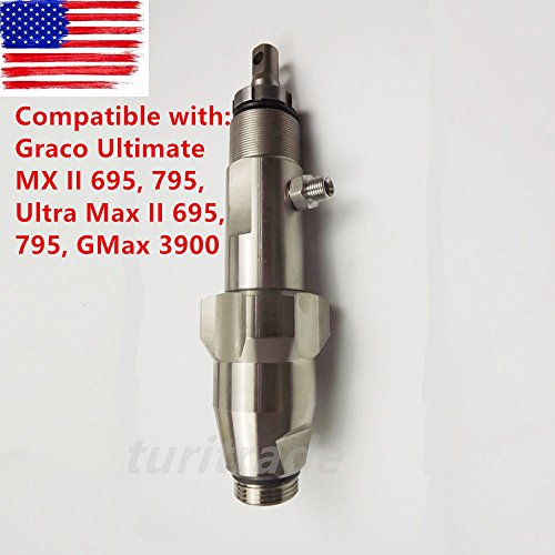USA Premium Store Aftermarket Airless Spray Pump For 248204 Graco Sprayer 695 795 Ultra Max II US