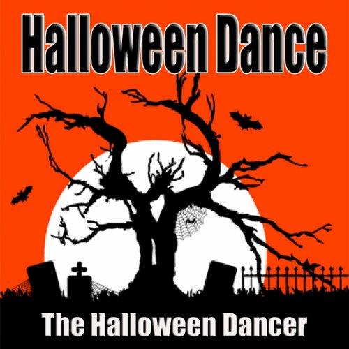 Halloween Dance (Halloween Music, Cover, Dance,