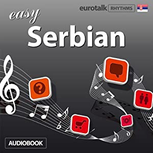 Rhythms Easy Serbian Audiobook