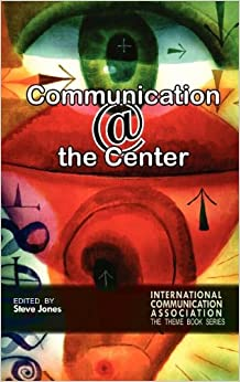 Book Communication @ the Center (Ica Conference Theme Book Series)