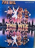 The Wiz : Vocal Selections, Charlie Smalls, 0897241975