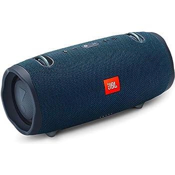 Amazon com: JBL Xtreme Portable Wireless Bluetooth Speaker