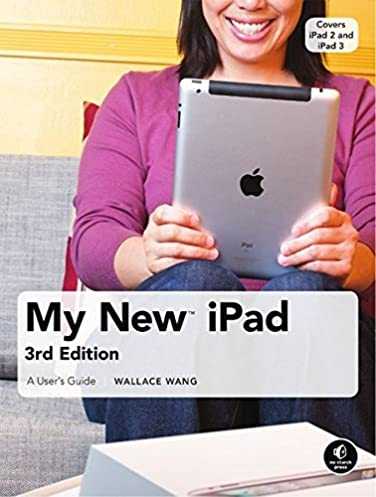My New Ipad User Guide Browse Manual Guides