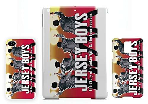 Jersey boys the musical iPhone 6 / 6S cellulaire cas coque de téléphone cas, couverture de téléphone portable