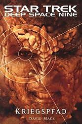 Star Trek - Deep Space Nine 9.01: Kriegspfad