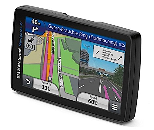 (BMW NAVIGATOR VI BY GARMIN NEW FOR 2017)