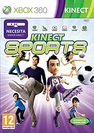 Kinect Sports: Amazon.es: Videojuegos