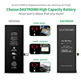 DAXTROMN 3500mAh Battery for iPhone 6S Plus, High