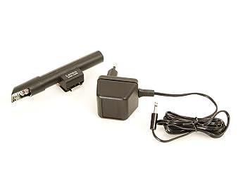 Lenco Lenco Lamp MKII Tocadiscos lámpara: Amazon.es: Electrónica