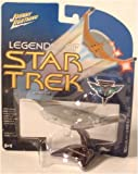 STAR TREK LEGENDS SERIES 1 ROMULAN BIRD OF PREY