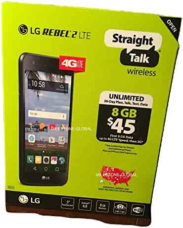 Shopping Seaside NY - Carrier Cell Phones - Black - Cell