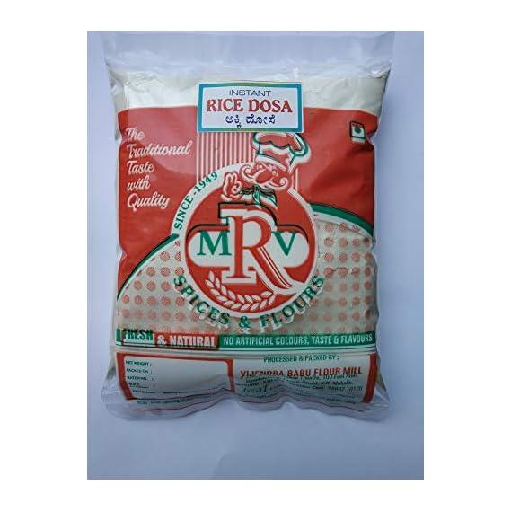 MRV Instant Rice Dosa 500g