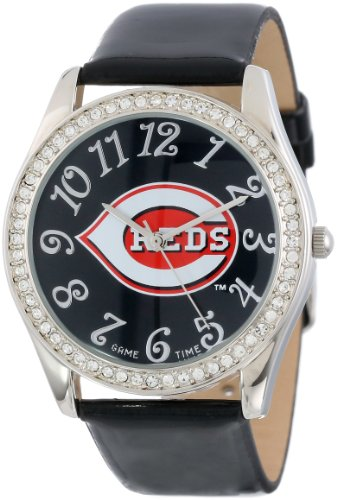 (Game Time Women's MLB-GLI-CIN